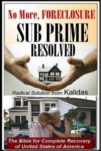 Sub Prime Resolved